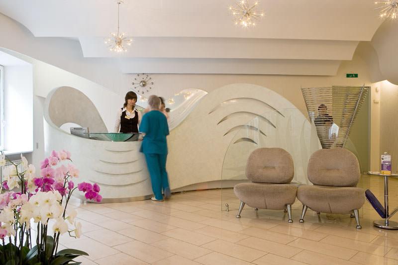 библиотека эстетик клиник бор вакансии менее