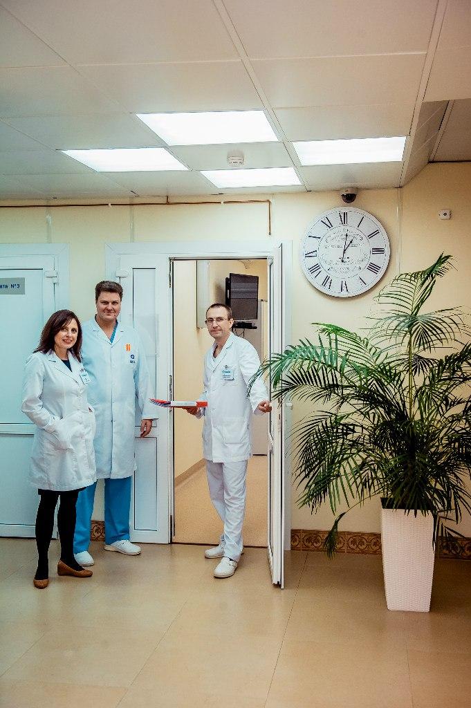 медицинский центр  покровский